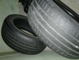 """16"""" Tyres for sale"""