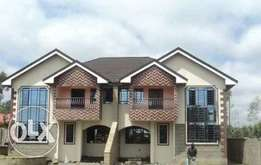 Charming 4 Bedroom Villa in Ngong