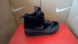 Продам ботинки женские NIKE Air Max 1 Mid Sneakerboot Waterproof 111198187fd47