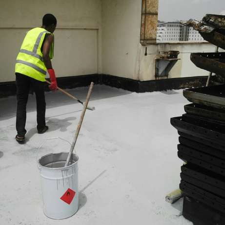 Advance Waterproofing Solutions And Concrete Technologies. Surulere - image 4