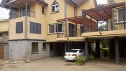 A 5 bedroom townhouse spacious rooms for letting letting.