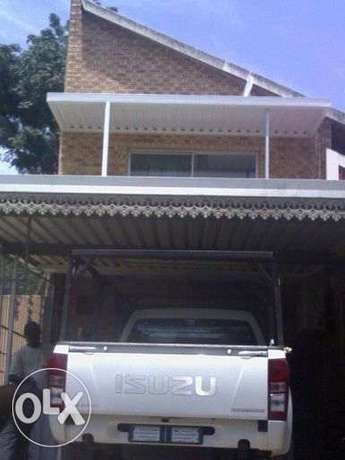 carports, I weeks special Durban North - image 1