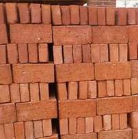Bricks for sale (Well backed Construction Bricks)