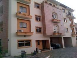 3 Bedrooms Terrace House at Shonibare Estate, Maryland, Lagos