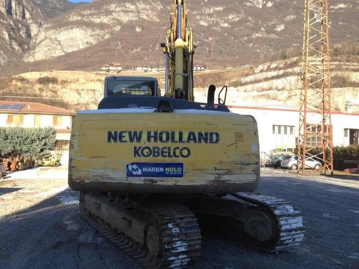 New Holland E245bt - 2011 - image 3