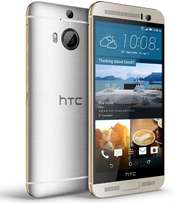 HTC One M9 Plus [32GB ROM+3GB RAM] 20.7MP Cam,NEW Sealed Free delivery