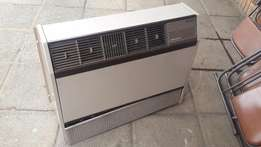 National Aircondition, Air Cooler and Heater all in one R900