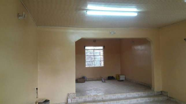 House for rent on your own compound Limuru Town - image 2