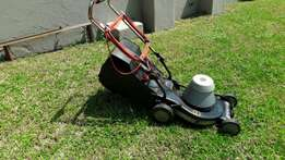 Electric Lownmower