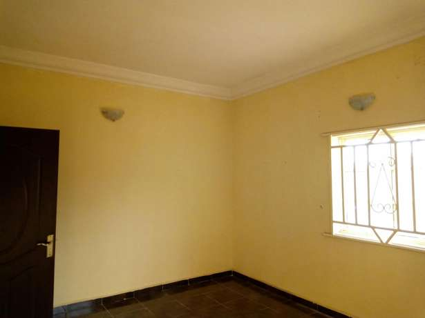 2bedroom flat with 3toilets to let at katampe district opposite Nicon Kado - image 3