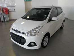 2015 hyundai grand i10 motion for sale