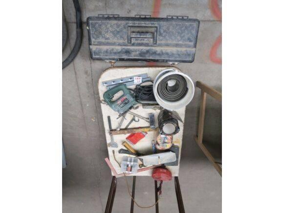 Bosch PSP50