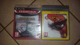 God of War Ps3 Bundle