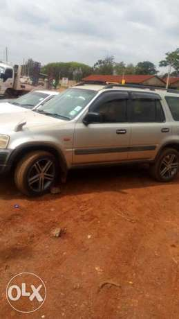 Quick sale Honda CRV Rd1 Kimathi Estate - image 5