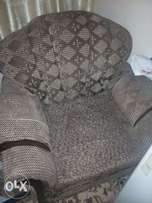 Very Lovely Five Seater Sofa Set on a Quick Sale