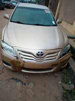 Toyota Camry 2010 New arrival free accident