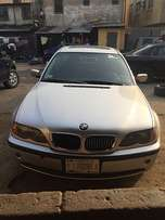 Extremely clean Bmw 325i (2004) for sale.