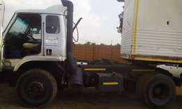 I lost my truck anyone with information plz help .reward R5000