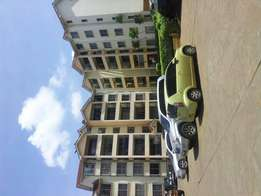 A 3 bedroom in a gated community to let at Kilimani