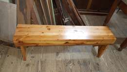Oregon Benches- 3 Sizes!