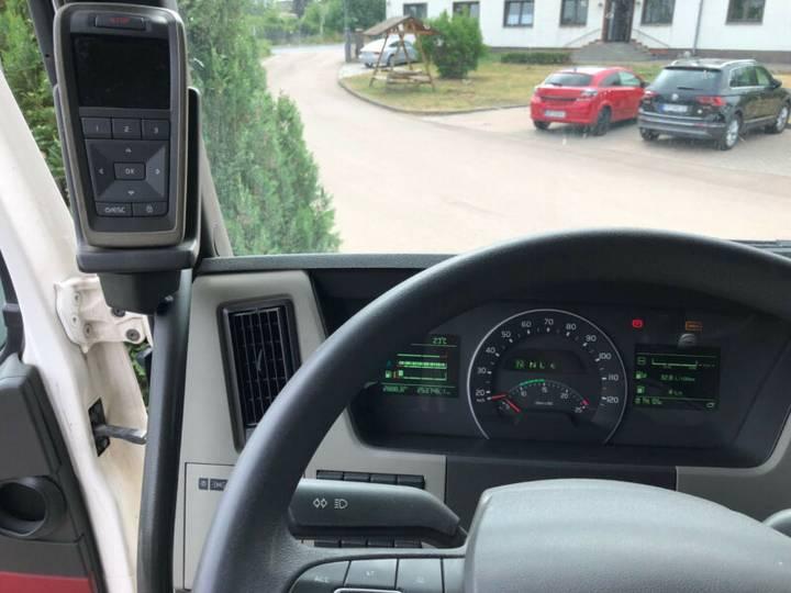 Volvo FM 410 Tankwagen ADR A3 Addi/Oben&Untenbefüllung - 2014 - image 7