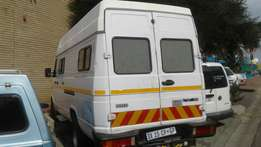 1997 Iveco Turbo Daily