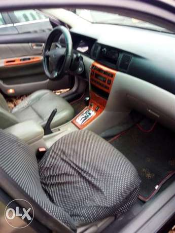 Toyota corolla up for quick sale Lagos - image 5