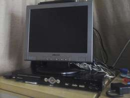 I'm selling my mecer monitor in good condition