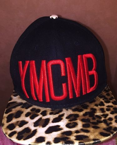 Кепка YMCMB c1ab1735ded84