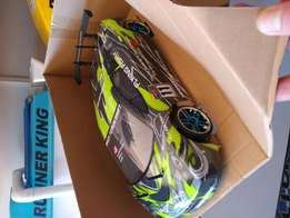 Brand new Hsp Drift car reddy to run (cash only) still in box
