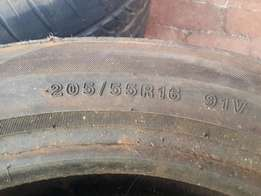 205/55 R16 Tyres