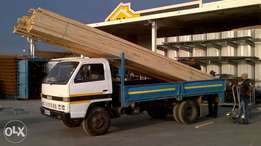 Best tree fellers and rubble removers