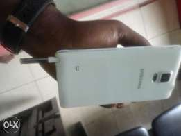Samsung galaxy note4 32GB for sale