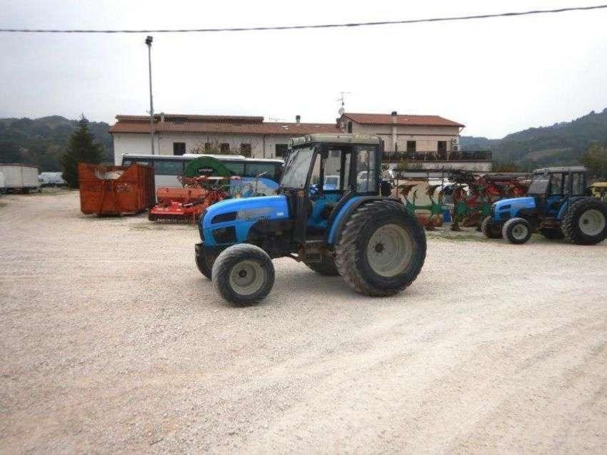 Landini Trattore Agricolo - 2008