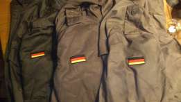 German Parka