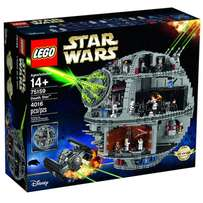Lego Star Wars Death Star Ultimate Collectors Series 75159