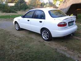 Daewoo lanos 1998 awesome condition