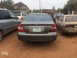 A Very Nice clean Toyota camry bigdaddy is available for sale