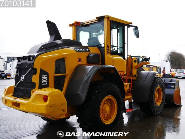 Volvo L70H Clean and ready for work - 2016 - image 5