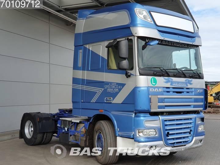 DAF XF105.460 SSC 4X2 Euro 5 - 2012 - image 3