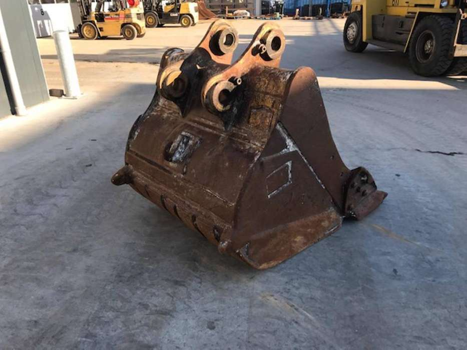 Caterpillar 320D 1200 USED DIGGING BUCKET • SMITMA - image 4