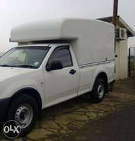 1 Ton Van With High Volume Canopy For Hire (0.7.4.7.8.4.3.7.1.3)