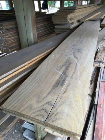 Reclaimed timber for sale St Andrews - image 5