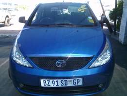 2012 TATA Indica Vista 1.4 Ini Ego for sale in Gauteng