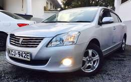 Toyota Premio 2010 Foreign Used For Sale Asking Price 1,350,000/=only