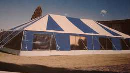 Meeting hall and church tents for sale