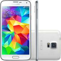 Samsung Galaxy S5 / G900F Smart Phone, 32GB, + charger