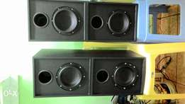 Bass speaker 7 inch price reduced.