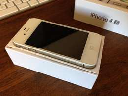 BRAND NEW Iphone 4s sealed R 1,999
