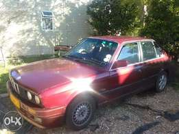 two e30 for sale R30.000